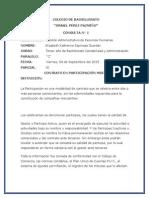 Modelos de Contrato de Trabajo Ecuador