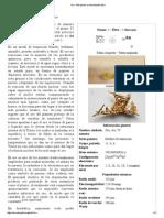 Oro - Wikipedia, La Enciclopedia Libre