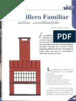 Parrillero Familiar