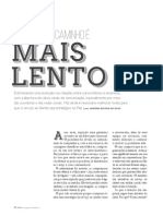 (4) No Brasil o Caminho é Mais Lento