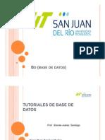 Bd (Base de Datos)