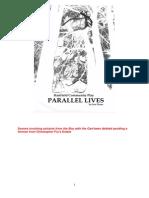 Parallel Lives Script