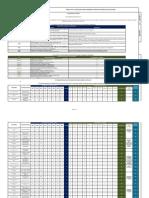 Banco Preliminar de Programas Elegibles Para Becarios Doctorales Colciencias Consulta 1