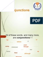 conjuctions.ppt