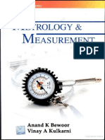 Metrology and Measurment by Vinay a Kulkarni Aanand Bewoor 140509023913 Phpapp02