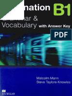 MACMILLAN 2008 Destination B1 Grammar.and.Vocabulary 256p