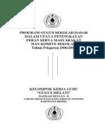 Program Dan Laporan
