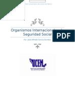 Organismos Internacionales de Seguridad Social