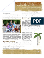 Reid NOV 2009 Newsletter