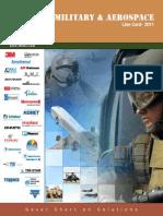 Catalogo de Capacitores Apicacion Militar