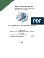 Informe Proxy Sever Epis