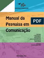 Manual da Pesquisa em Comunicação