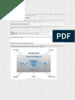 Resumen Sistemas de Información