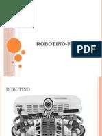 Robotino-programacion