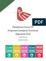 Programa CT Andrés Pereira