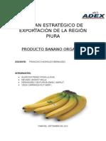 banano organico