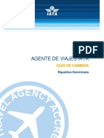 Iata Manual de información