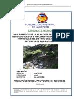 Memoria descriptiva Mishihueta.doc