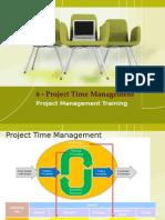 06 Project time management
