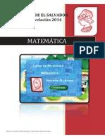 Semana 11 de Matematica Unidad II Áreas Versión PDF