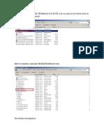 Ejemplo Diseño Modelo en MySQL Workbench 5