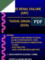 GGA dan GNA