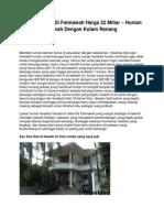 Rumah Dijual Di Fatmawati Harga 22 Miliar – Hunian Mewah Dengan Kolam Renang - www.transabled.org