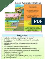 Eras Geologicas