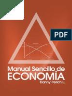 Manual Economia