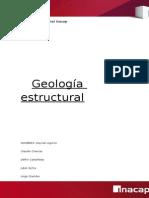 Trabajo Geologia 2
