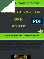 Stalin Chuga