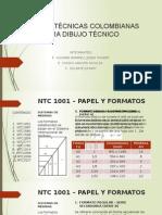 Summary NTCs