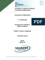 Unidad 1. Grupos y subgrupos.pdf