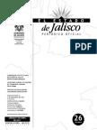 Manual de Organización Nivel de Educacion Secundaria