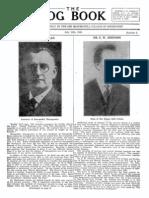 DMSCO Log Book Vol.2 7/1924-6/1925