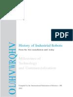 Historia Robotica