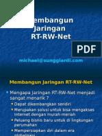 Cara Membangun Jaringan VoIP-RTRWnet