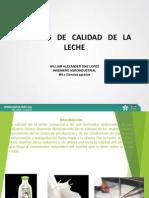 Exposicion Pruebas de Calidad de La Leche 2015 UDENAR New