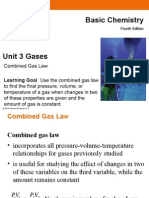 11 6 combined gas law 4th ed