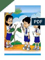 Belajar Dasar Word 2003