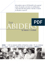 The Abiders
