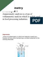 Amperometry