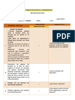 Formato de Una Planificación Argumentada Formato Definitivo (1)