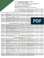 Disciplinas 2º Sem 2015 3 Programas