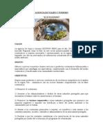 Ecotur Vision empresa