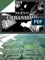Andres Duany - Nuevo Urbanismo
