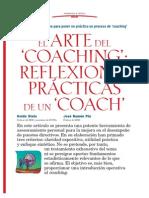 Arte Del Coaching