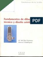 Libro de Dibujo Tecnico