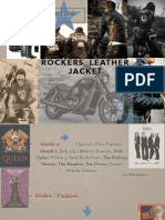 Tendencia Rockers and Leather Jacket PDF