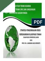 (Rimba-354823) Tugas Konservasi Air Dan Tanah